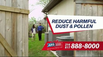ARS Rescue Rooter TV Spot, 'Allergies' - Thumbnail 5