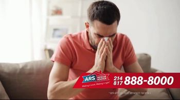 ARS Rescue Rooter TV Spot, 'Allergies' - Thumbnail 9
