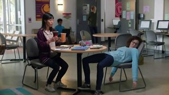 Dunkin' Donuts TV Spot, 'Afternoon Slump: Iced Coffee or Tea' - Thumbnail 2
