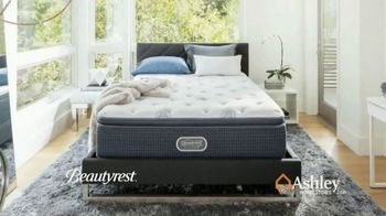 Ashley HomeStore Anniversary Mattress Sale TV Spot, 'Next Day Delivery' Song by Midnight Riot - Thumbnail 5