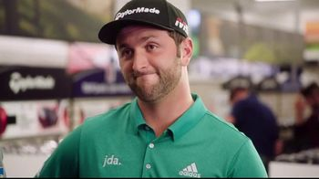 PGA TOUR Superstore TV Spot, 'Two Languages' Featuring Dustin Johnson and Jon Rahm - Thumbnail 6