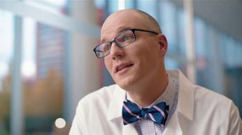 Cleveland Clinic TV Spot, 'We Have Your Back' - Thumbnail 4