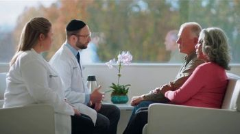 Cleveland Clinic TV Spot, 'We Have Your Back'