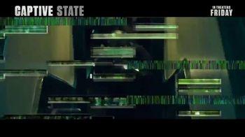Captive State - Alternate Trailer 20