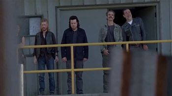 AMC Premiere TV Spot, 'Revolution' - Thumbnail 9