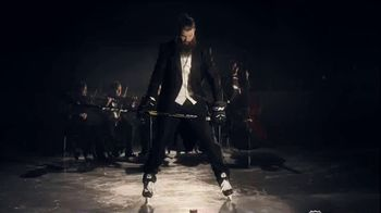 CCM Hockey Super Tacks AS1 TV Spot, 'The Maestro' Featuring Brent Burns, Song by Johann Strauss II