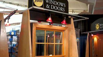 Pella Integrated Rolscreen TV Spot, 'Home and Garden Show Booth' - Thumbnail 2