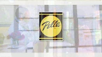Pella Integrated Rolscreen TV Spot, 'Home and Garden Show Booth' - Thumbnail 8