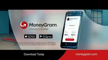 MoneyGram TV Spot, 'Notifications' - Thumbnail 10