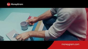 MoneyGram TV Spot, 'Notifications' - Thumbnail 3