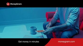 MoneyGram TV Spot, 'Notifications' - Thumbnail 4