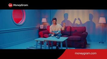 MoneyGram TV Spot, 'Notifications'