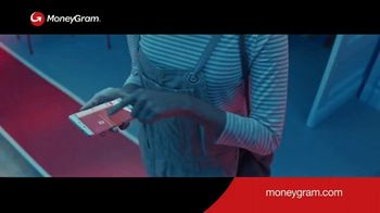 MoneyGram TV Spot, 'Notifications' - Thumbnail 7