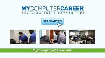 MyComputerCareer TV Spot, 'A Job You Hate'