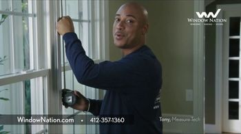 Window Nation TV Spot, 'Every Step Matters: Buy Two, Get Two'