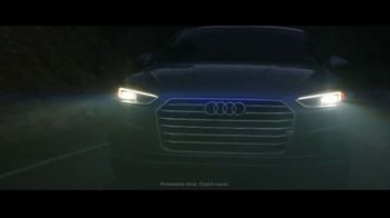 2019 Audi Q5 TV Spot, 'Vision: Q5' [T2] - Thumbnail 6