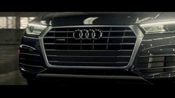 2019 Audi Q5 TV Spot, 'Vision: Q5' [T2] - Thumbnail 8
