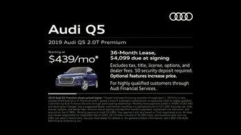 2019 Audi Q5 TV Spot, 'Vision: Q5' [T2] - Thumbnail 9