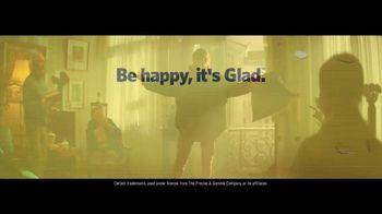 Glad ForceFlex Plus TV Spot, 'Torture Tests: Hollywood Stunt' - Thumbnail 8
