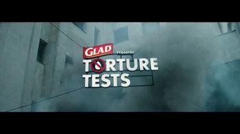 Glad ForceFlex Plus TV Spot, 'Torture Tests: Hollywood Stunt' - Thumbnail 4