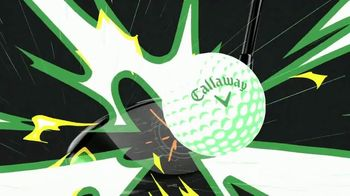 Callaway Epic Flash Driver TV Spot, 'Big Ideas' - Thumbnail 7