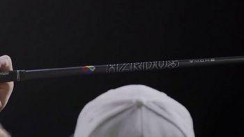 Project X HZRDUS Smoke TV Spot, 'Low Launch, Low Spin' - Thumbnail 2
