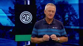 Revolution Golf TV Spot, 'Build a Better Game Plan'