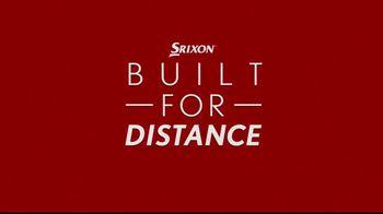 Srixon Golf TV Spot, 'Distance Anthem' - Thumbnail 10