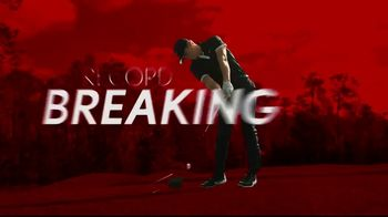 Srixon Golf TV Spot, 'Distance Anthem' - Thumbnail 5