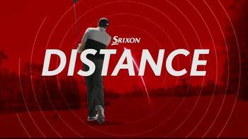 Srixon Golf TV Spot, 'Distance Anthem' - Thumbnail 9