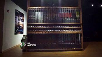 Club Champion TV Spot, 'Club Champion Custom Fitting' Featuring Jordan Spieth, Cameron McCormick - Thumbnail 6