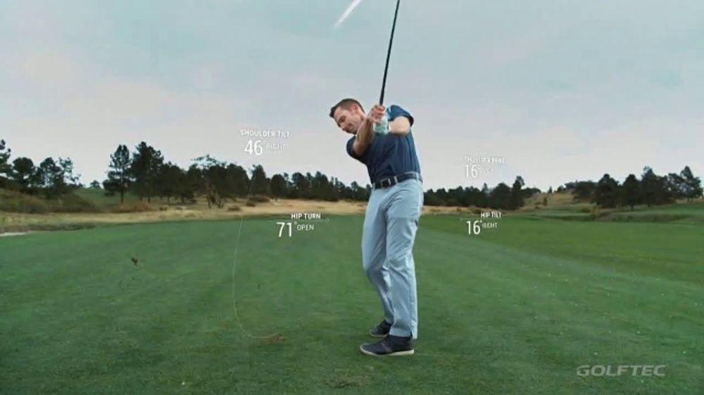 GolfTEC March Major Sale TV Commercial, 'Unlock Your Best Golf'