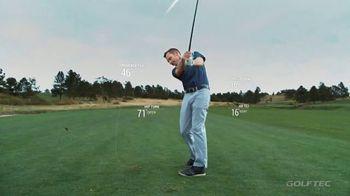GolfTEC March Major Sale TV Spot, 'Unlock Your Best Golf'