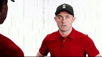 Bridgestone Golf TV Spot, 'Split Screen' Featuring Tiger Woods, Conor Moore - Thumbnail 8