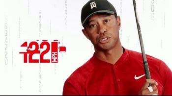 Bridgestone Golf TV Spot, 'Split Screen' Featuring Tiger Woods, Conor Moore - Thumbnail 2