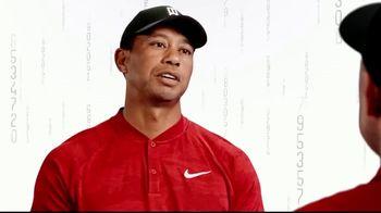 Bridgestone Golf TV Spot, 'Split Screen' Featuring Tiger Woods, Conor Moore - Thumbnail 5