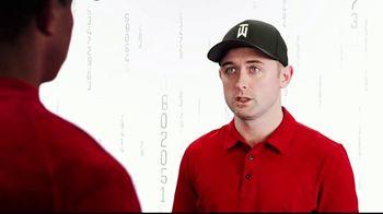 Bridgestone Golf TV Spot, 'Split Screen' Featuring Tiger Woods, Conor Moore - Thumbnail 6