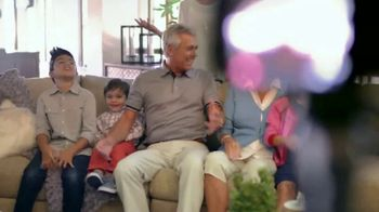 La-Z-Boy St. Patrick's Day Sale TV Spot, 'Hassle-Free Experience' - Thumbnail 3