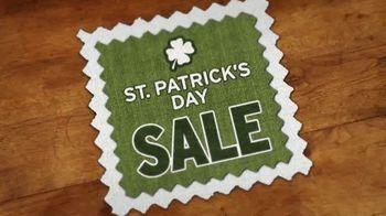 La-Z-Boy St. Patrick's Day Sale TV Spot, 'Hassle-Free Experience' - Thumbnail 5