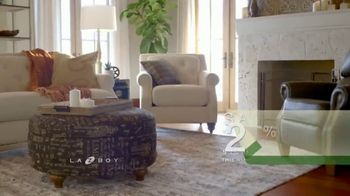 La-Z-Boy St. Patrick's Day Sale TV Spot, 'Hassle-Free Experience' - Thumbnail 6