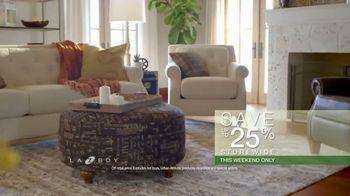 La-Z-Boy St. Patrick's Day Sale TV Spot, 'Hassle-Free Experience' - Thumbnail 7