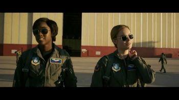 Captain Marvel - Alternate Trailer 127