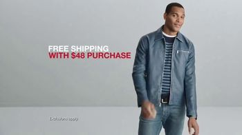 Macy's 48 Hour Sale TV Spot, 'Men's Apparel, Bedding and Kitchen Essentials' - Thumbnail 10
