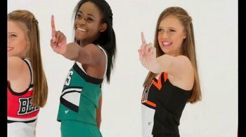 Varsity Spirit TV Spot, 'Cheerleader Uniforms'