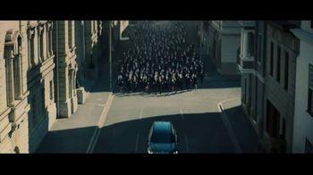 BMW X7 TV Spot, 'Legend' [T2]