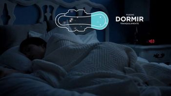 Always Maxi TV Spot, 'Dormir bien' [Spanish] - Thumbnail 5