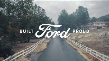 2018 Ford Expedition TV Spot, 'Make Room' [T2] - Thumbnail 5