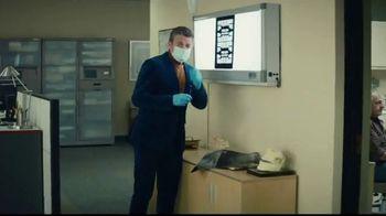 Physicians Mutual TV Spot, 'Dr. Acula' Featuring John Michael Higgins - Thumbnail 1