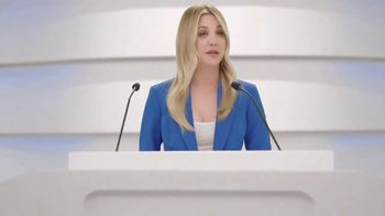 Priceline.com TV Spot, 'The Big Deal Delegation' Featuring Kaley Cuoco - Thumbnail 2