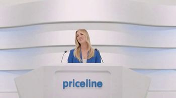 Priceline.com TV Spot, 'The Big Deal Delegation' Featuring Kaley Cuoco - Thumbnail 4